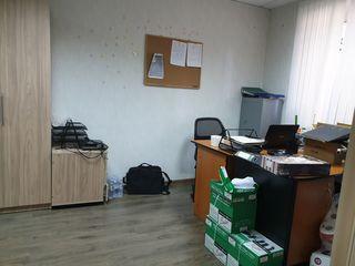 Oficiu in centru mobilat 50 m2