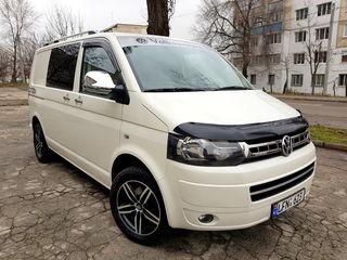 Volkswagen t6 2011 5 locuri
