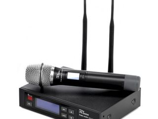 The t.bone free solo HT 600 MHz-Nou