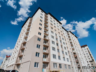 Apartament cu 3 camere, Durlesti, str. Cartusa!