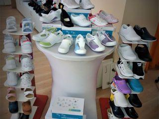 Oxypas - incaltaminte pentru profesionisti,обувь для профессионалов