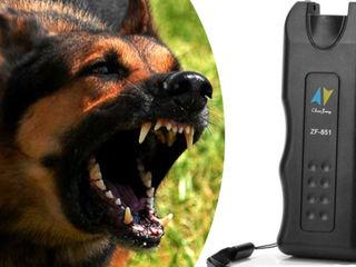 Ультразвуковой отпугиватель собак. Расстояние 10 метров. Качество! от 180 лей!