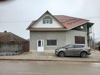 Атаки(Otaci) Окницкий район , продаётся новое здание 2 этажа под автосервис, магазин ,офис, кафе и д
