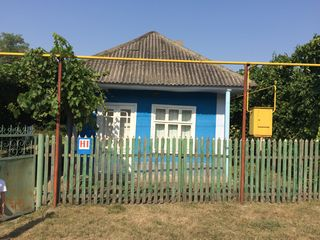 Дом в центре Фалешть