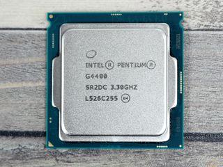 intel pentium G4400 LGA 1151