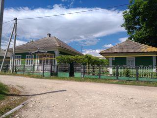 продается два дома на одном участке