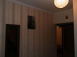 Or. balti. gazda. apartament cu 3-odai separate  la bam  sec. (dacia) str. conev 34  din  mijlocul b