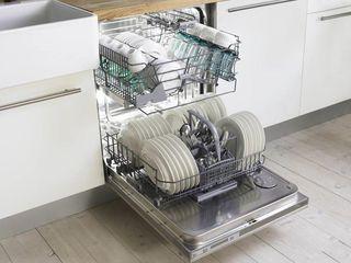 Встраиваемые посудомоечные машины Bosch. В кредит.