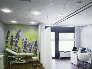 Tavane casetate de tip Armstrong MediCare Standart