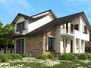 Proiecte de case individuale de la 500€