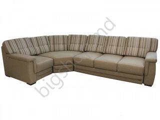 Canapea de colt Confort N-6 (2098). Super preț!!