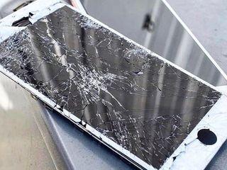 Скидка 30% на замену стекла телефона.iPhone,Samsung,Xiaomi,Meizu,