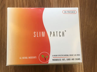Slim patch 30 шт.