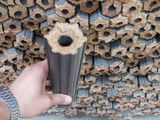 Топливные брикеты Pini Kay / Brichete din lemn Pini Kay