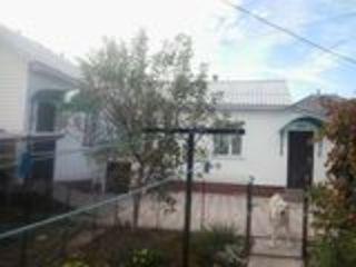 Дом+жилой сарай
