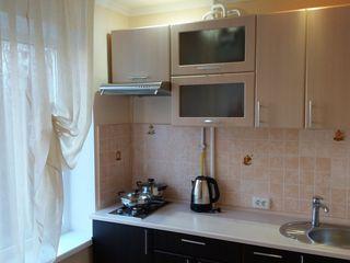 Apartament 1-odaie Botanica,str. Cuza-Voda, euroreparatie