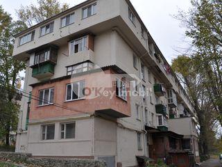 Apartament cu 5 camere, Râșcani, 72000 € !
