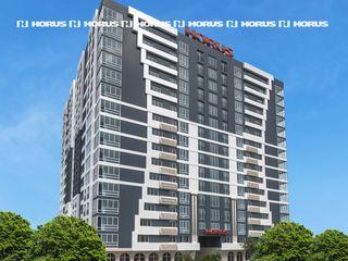 Apartamente Rîșcani complexul  Basarab Residence, prima rata de la 5400 €
