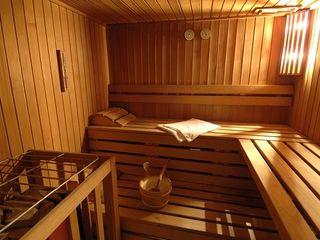 Chirie sauna de la 250 lei ora