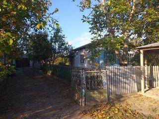 Se vinde casa+ sarai+ garaj+ grajd pentru vite. Mai cedez la un cumparator real
