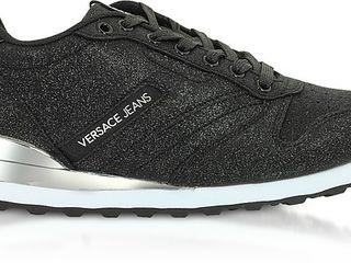 Новые кроссовки versace geans linea fondo