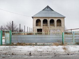 Продается большой двухэтажный дом в Приднестровье