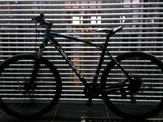 Велосипед Devron 29er DM