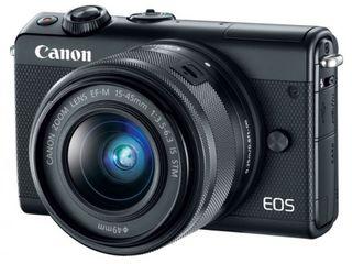 Canon M100 новый!