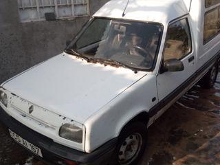 Renault Rapid