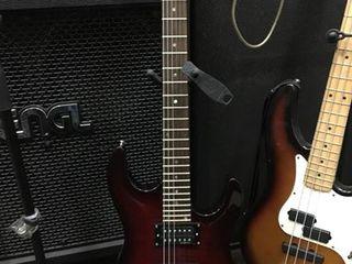 E-Gitarre  AcePro