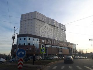 Vânzare 2 odăi 64 mp Râșcani 35900 €