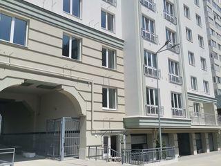 Apartament Miorița