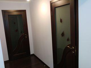 Se vinde apartament cu 2 odai, Euroreparatie.