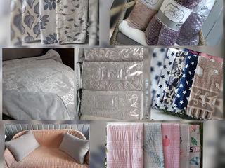 De la 150 lei/от150 л , одеяла летние ,пледики,  наборы , pleduri, cuverturi  seturi de vara, iarna.