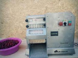 Машина для автоматического удаления плодовых косточек HARVER DM200-C