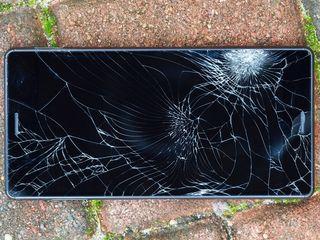 Xiaomi RedMi Note 8 Pro, Ecranul este crăpat – adă-l la reparat!