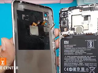 Xiaomi RedMi S2  Не держит батарея, заменим без потерей!