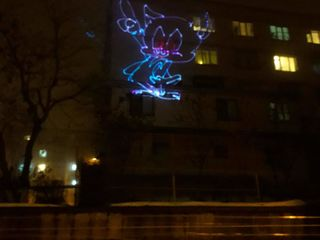 Детское лазерное шоу в Молдове – это сказочное зрелище, доступное нашим маленьким зрителям Молдовы