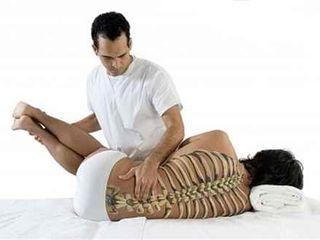 Приходите на настоящий лечебный,терапевтический массаж спины,вытяжение позвоночника,70-80 мин