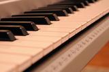 Lectii de pian pentru toti!