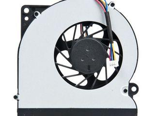 Вентиляторы и системы охлаждения для ноутбуков.