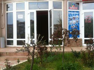 Se da in chirie incapere p/u magazin sau oficiu 30 m2 in sectorul Ciocana !