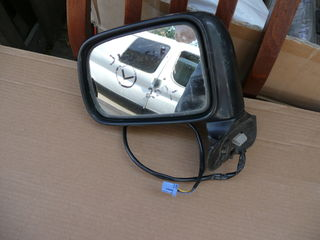 Honda Shuttle (94-99 ) Зеркало, левая сторона