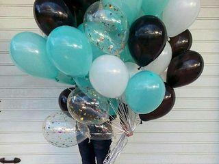 Baloane cu heliu de la 13 lei pentru evenimente de Vara!