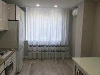 Apartament cu 1 odaie,46 mp,et. 2,bloc nou!