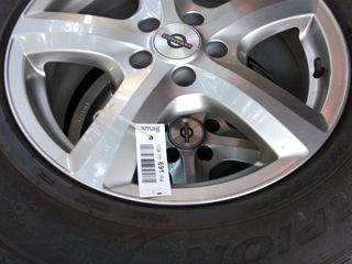R 17 . 5- 112 .Audi Q5