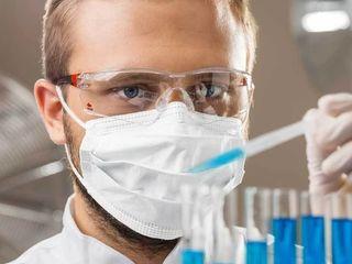 NoCry Американские профессиональные очки (медицинские, стрелковые, спортивные)