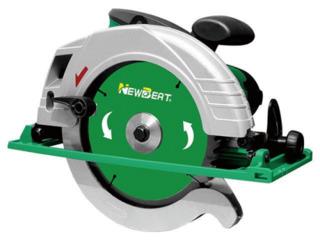 Fierastrau circular NewBeat NBT-CS-185A-livrare gratuita-garantie 1 an-credit-agroteh