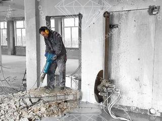 Demolare! Демонтажные работы любой сложности!
