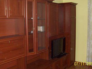 Сдается 1-комнатная квартира в Унгень, Отдельный вход,мебель,авт. отопление,бытовая тех.,парковка